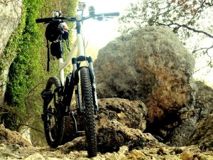 Mountain Biking Dordogne France a 100 percent unique mountain bike adventure