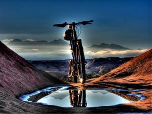 Slickrock Trail Moab