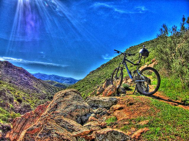 Hollenbeck Canyon