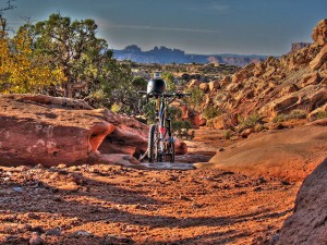 The Sovereign Trail Moab 2011