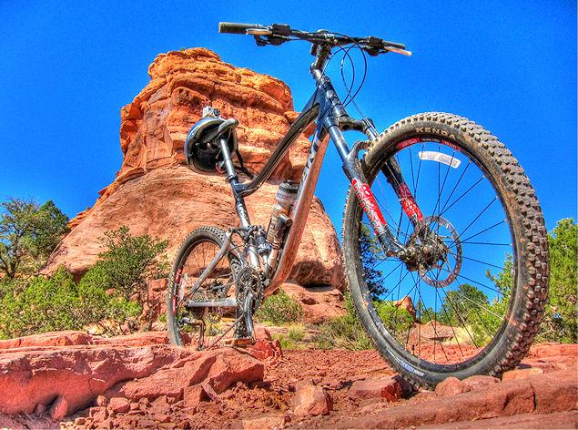 Flat Pass Trail Moab
