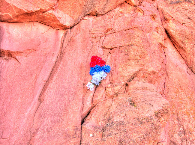 Portal Trail Moab